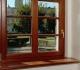 Современные деревянные окна