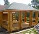 Строительство загородного садового дома