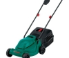 Оптимальный выбор – газонокосилка Bosch Rotak 320