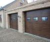 Главные преимущества секционных ворот для гаража