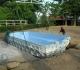 Особенности эксплуатации композитных бассейнов