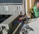 Обслуживание кондиционера: как пополняют хладагент?
