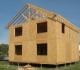 Дома из сэндвич-панелей: особенности строительства