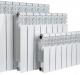 Как выбрать и установить алюминиевый радиатор отопления ...