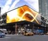 Медиафасады - яркий тренд фасадного дизайна