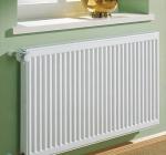 Комнатные радиаторы отопления