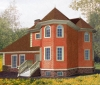 Все о строительстве кирпичного дома