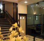 Визуальное увеличение помещения при помощи стеклянных дверей