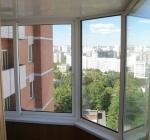 Алюминиевые окна - необходимость для остекления зданий коммерческого назначения