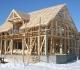 Канадская технология постройки деревянных домов
