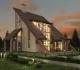 Плюсы строительства каркасно-панельных домов