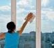 Особенности ухода за ПВХ окнами