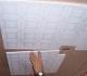 Как правильно клеить плитку на потолок?