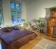 Спальная комната в стиле «сафари»