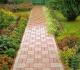 Тротуарная плитка: особенности производства, которые привели к популярности