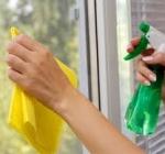 Советы по уходу за окнами