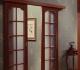 Выбор качественной деревянной двери