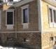 Отделываем дом искусственным камнем