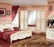 Достойное оформление интерьера спальни