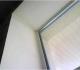 Утепление пластиковых окон с помощью листов гипсокартона