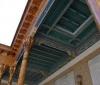 Традиционный потолок: этапы работы