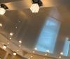 Выбор и монтаж крепежного профиля при монтаже натяжного потолка