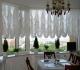 Выбор цвета штор под разработанный интерьер