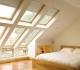 Мансардные окна: особенности конструкции и некоторые рекомендации по выбору