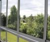 Алюминиевые балконные рамы – надежный способ остекления балкона