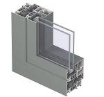 Достоинства и недостатки окон из алюминиевого профиля
