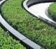 Садовые бордюры