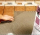 Облицовка поверхностей керамической плиткой: техника и особенности. Продолж ...