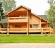 Строительство домов из древесины