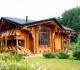 Стандарты строительства бревенчатых домов