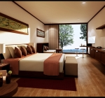 Спальня. Как создать уют и комфорт?