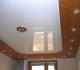 Полотно натяжного потолка: поверхность матовая или глянцевая?