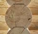 Материалы в деревянном домостроении: брус и оцилиндрованное бревно