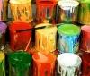 Краска и ее разновидности