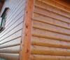 Блок-хаус в качестве отделки экстерьера
