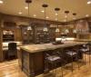 Кухня: функциональность освещения