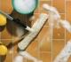 Правильный уход за керамической плиткой