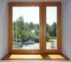 Деревянные евроокна – прекрасный выбор для Вашего дома!