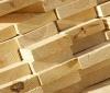 Обрезная доска из хвойной древесины