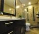 Как визуально увеличить пространство в небольшой ванной комнате?