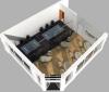 Декорирование интерьеров при помощи программ 3D-дизайна