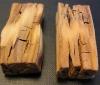 Деформация древесины