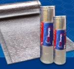 Эко-выбор: изоляционный материал Alumaflex и деревянный каркас