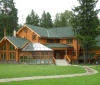 Сходство и различия домов из обычной древесины и клееного бруса