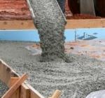 Основные характеристики бетонных смесей