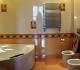 Подбор освещения для ванной комнаты